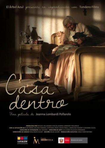 Casadentro, de Joanna Lombardi
