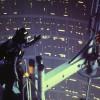 Darth Vader y Luke Skywalker