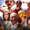 Alegría, la fiesta de Cajamarca