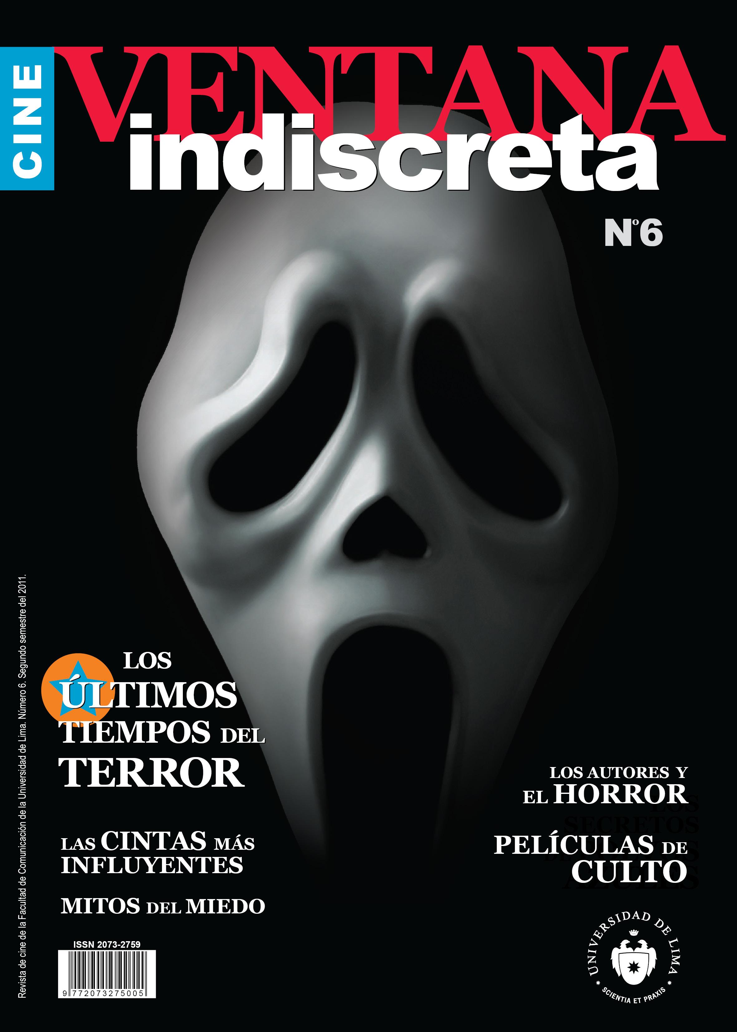 Ventana Indiscreta 6