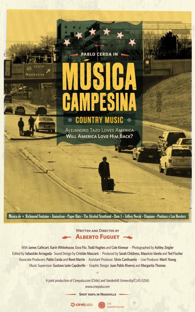 musica campesina