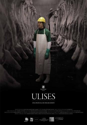 Ulises afiche
