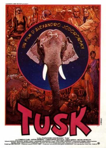 Tusk, de Alejandro Jodorowsky