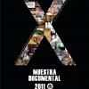 X Muestra Documental DocuPeru