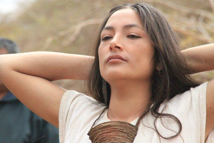 Magaly Solier se queda en Iquique