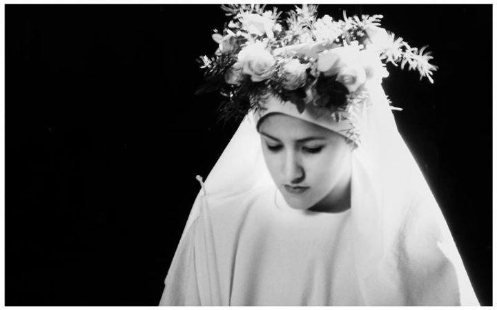 Sor Ana de los angeles - Adriana Cebrian
