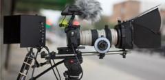 Filmando con Canon