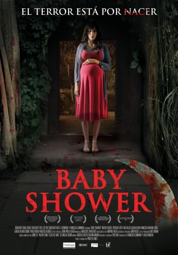 Baby Shower afiche