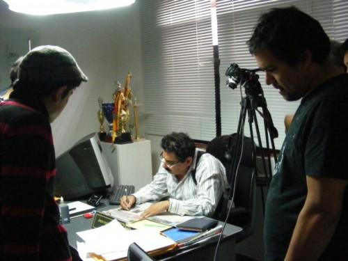 El buen Pedro - Carlos Alvarez y Sandro Ventura