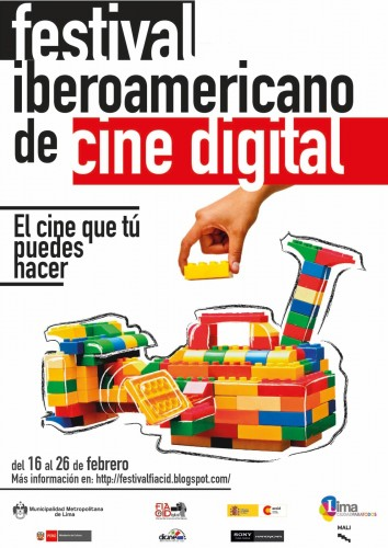 FIACID 2012 - afiche