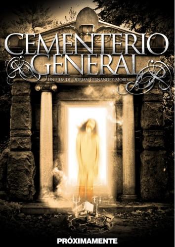 Cementerio general, de Dorian Fernandez