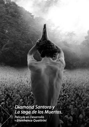 Diamond Santoro, de Gianfranco Quattrini