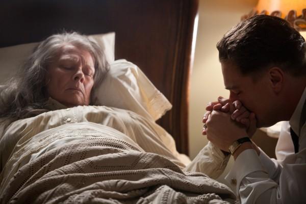 J. Edgar y su madre