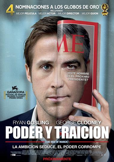 Poder y traicion - The Ides of March