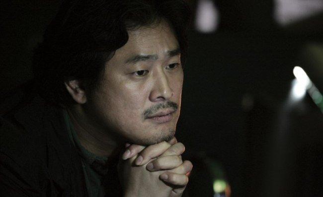 Chan-wook Par, director de Stoker