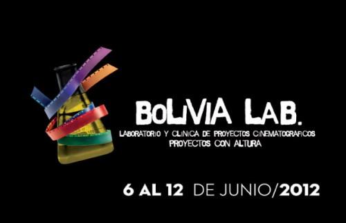 Bolivia Lab 2012