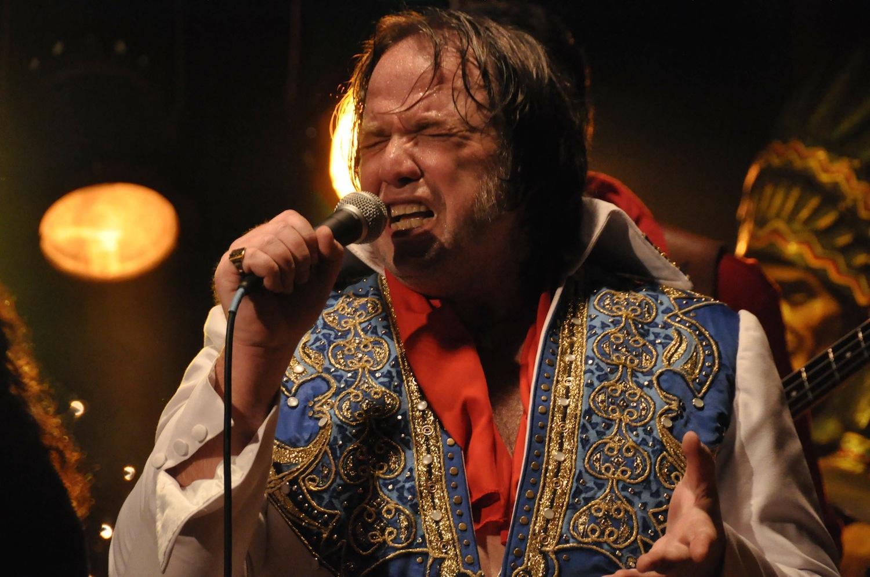 14 BAFICI El ultimo Elvis