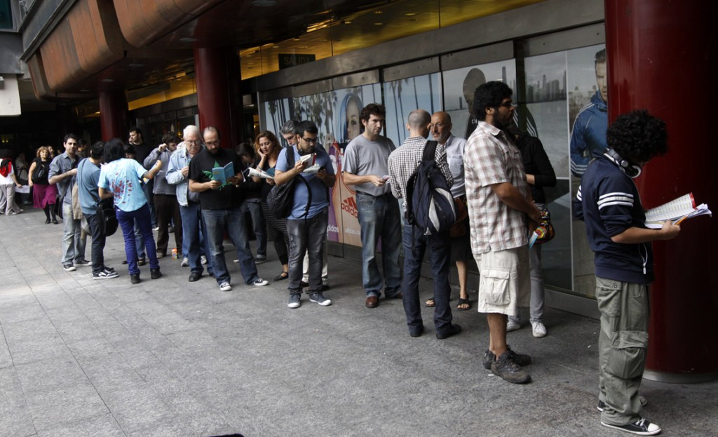 BAFICI 2012: Venta de entradas