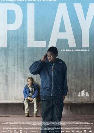 Play Ruben Ostlund -afiche