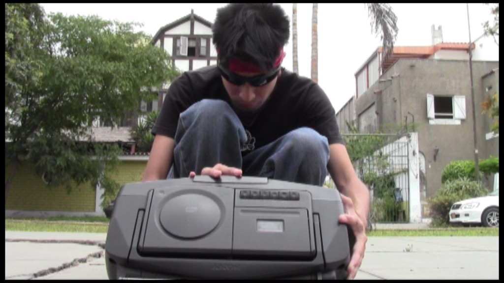 AM/FM, de Rafael Arévalo