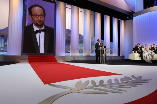 Carlos Reygadas - Mejor director en Cannes 2012