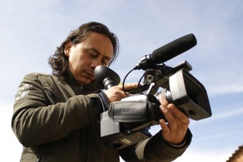 Roberto Carreño, director boliviano