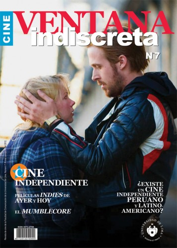 Revista Ventana Indiscreta N° 7