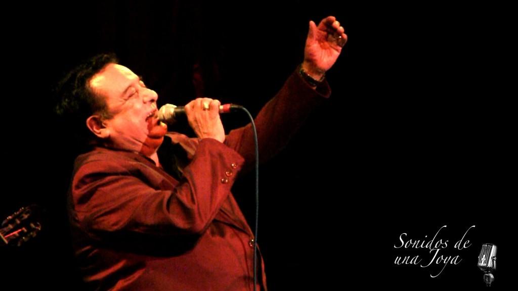 Sonidos de una Joya - Lucho Barrios