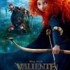 Valiente poster