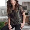 Claudia Llosa en la revista GQ