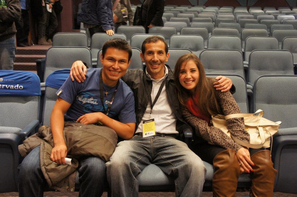 Chicama, estreno en el Festival de Lima 2012