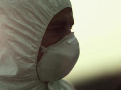 El limpiador (2012, Perú), de Adrian Saba