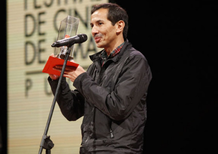 Omar Forero - Chicama, premios Festival de Lima 2012
