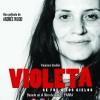 Violeta se fue a los cielos - poster