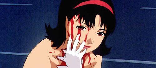 Perfect Blue (1988), de Satoshi Kon