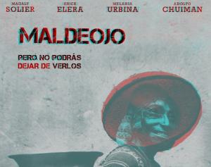 Maldeojo, de Huaman Llosa