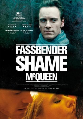 Shame - poster