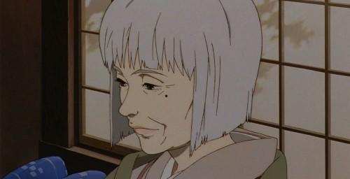 Los últimos días de Chiyoko Fujiwara