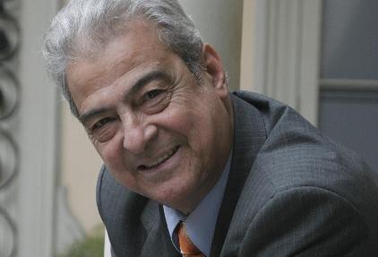 Antonio Cisneros QEPD