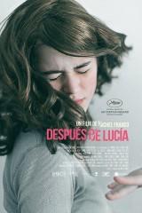 Despues de Lucia, poster