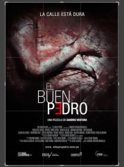 El buen Pedro, afiche