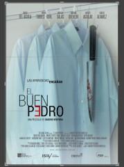 El buen Pedro, poster