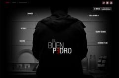 El buen Pedro - web
