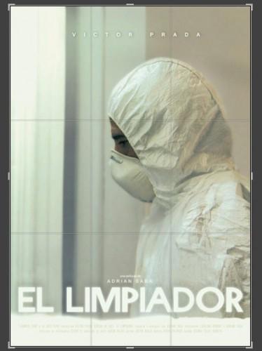 El limpiador, poster