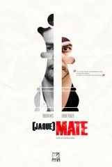 Jaque mate, poster