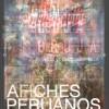 Afiches peruanos 2012