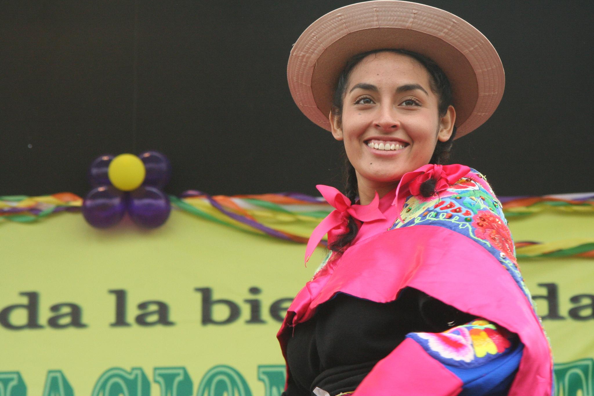 Coliseo, Los Campeones - Noelia Ramirez es Esperanza