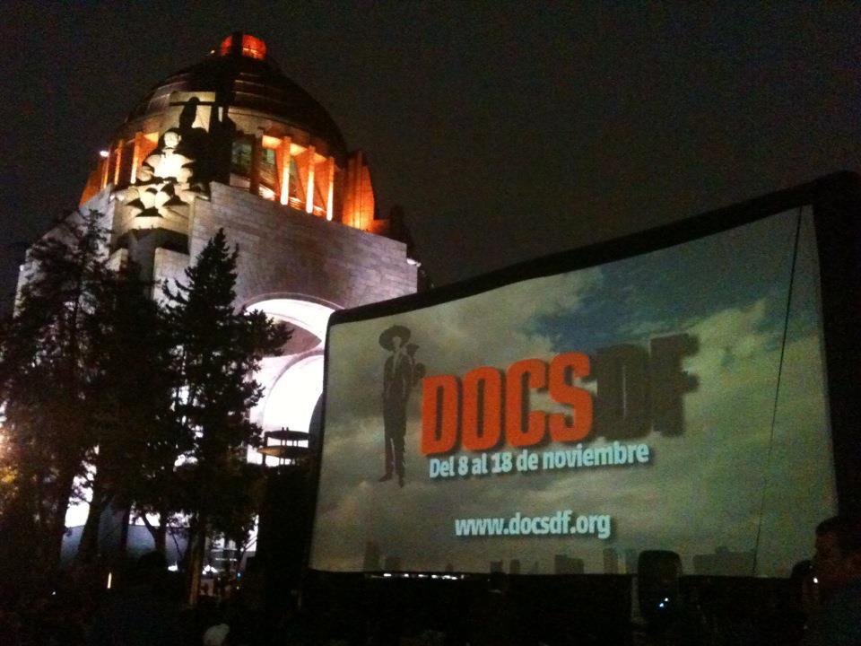 DocsDF 2012