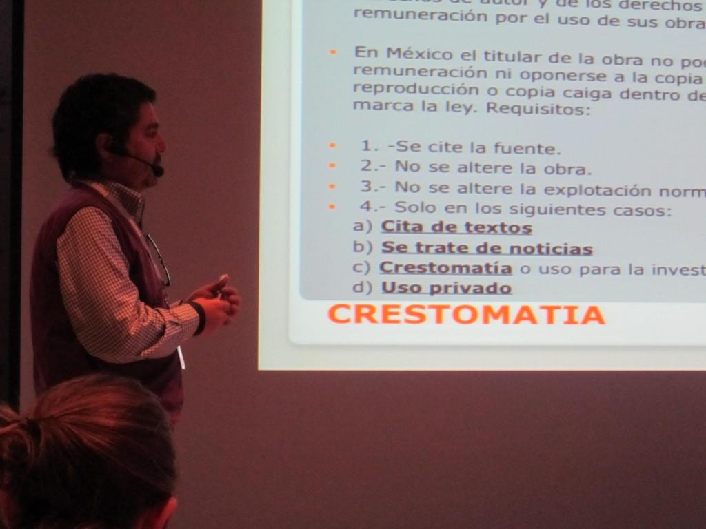 Foro Iberoamericano de Productores - Modulo 3
