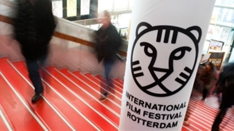 International Film Festival Rotterdam 2013 - dia 2